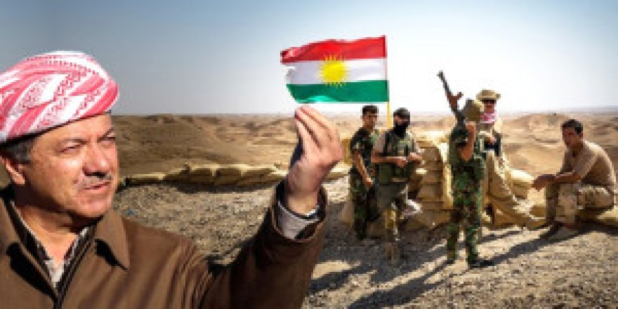 Ankara'dan, Barzani'nin 'Kürt savaşçılar' teklifine yeşil ışık