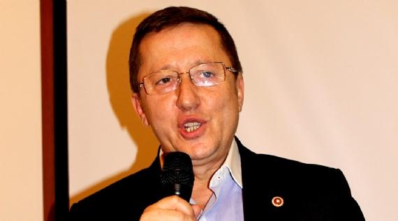 Lütfü Türkkan Körfez Devlet Hastanesini sordu