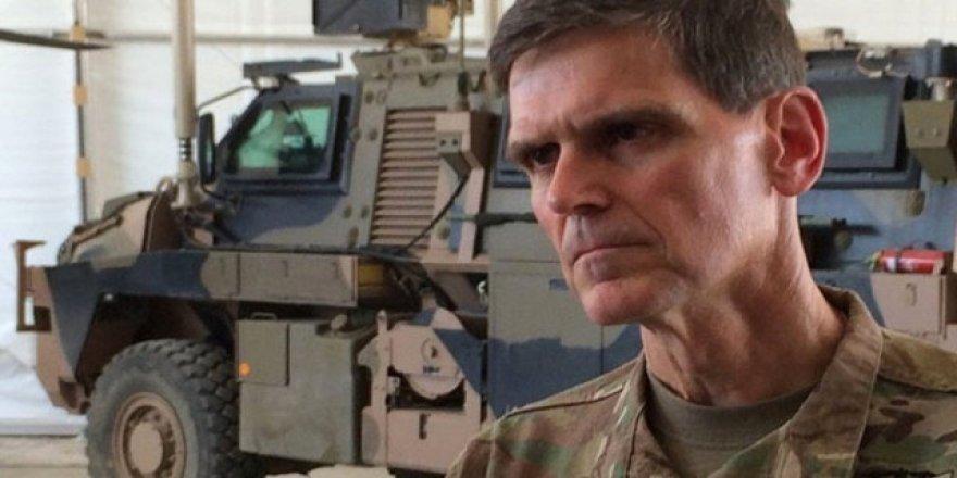 ABD'li Komutan, Ağzındaki Baklayı Çıkardı Türkiye'yi PKK ile tehdit etti