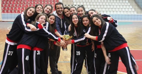 Genç Sultanlar, Kocaeli Şampiyonu