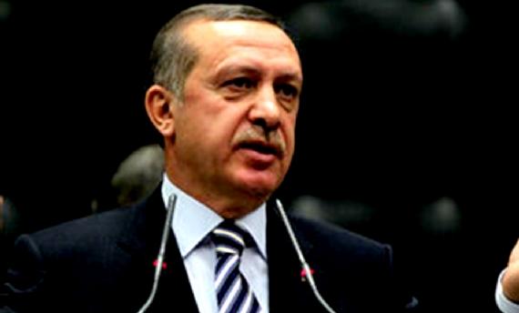 Başbakan Erdoğan oy oranlarını açıkladı