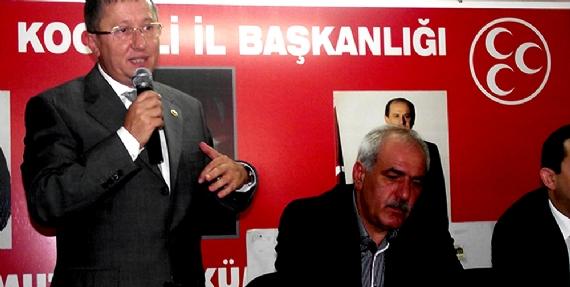 Lütfü Türkkan Kandıra cezaevini de sordu