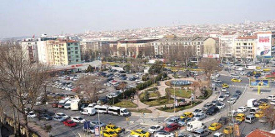 İstanbulun göbeğindeki emsalsiz arsanın yeni sahibi belli oldu
