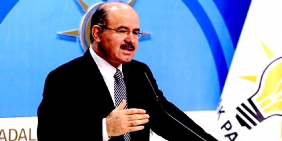 AK Partili Çelik: Dersane raporu hazır
