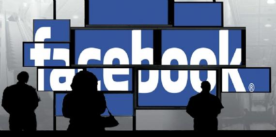 Facebook, kullanıcılarını izlemek için düğmeye bastı
