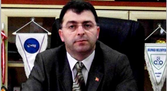 Çetin Malkoç İlçe Spor Müdürü oldu!