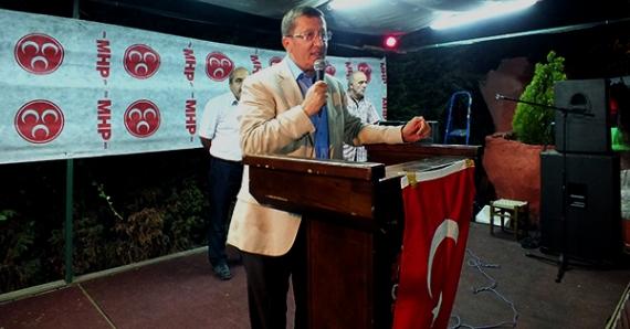"""""""Büyükşehir'de maaş adaletsizliği var"""""""