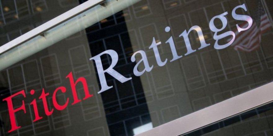 Fitch'ten 5 ülkenin kredi notu hakkında açıklama