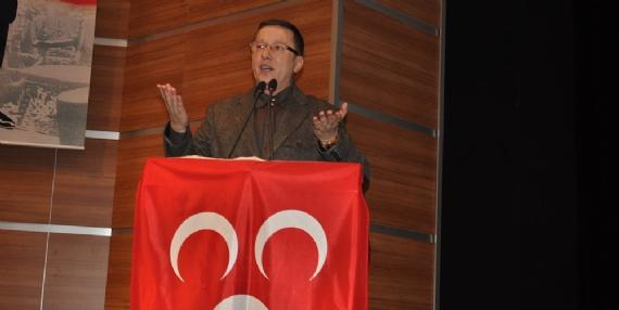 Türkkan da SEDAŞ'ı meclise taşıdı!