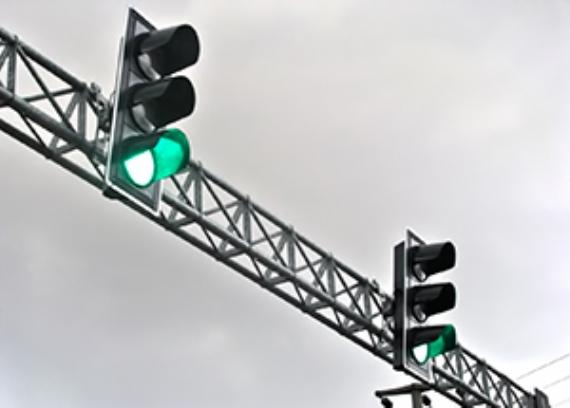 Büyükşehir, LED lamba sistemine geçti