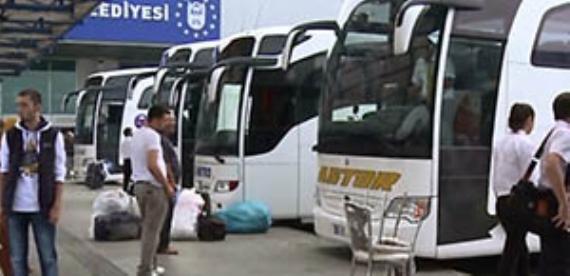 Otobüs yolcu ücretlerinde taban fiyat belirlendi