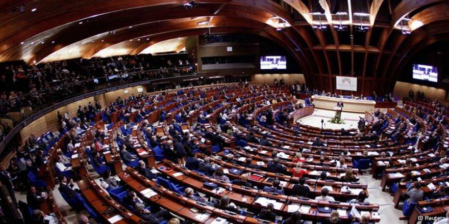 Avrupa Konseyi devreye girdi: Daha fazla gerginliğe izin veremeyiz