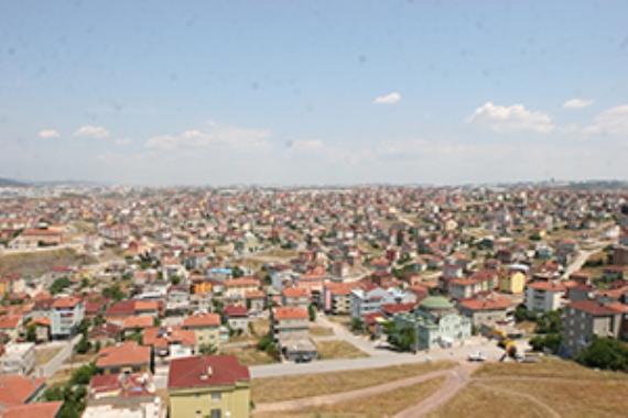 Çayırova'da nüfus 98 bine ulaştı