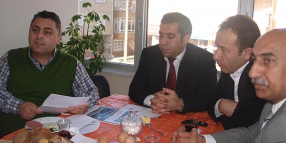 Meclisten geçmeyen İstasyon Darıca'yı karıştırdı