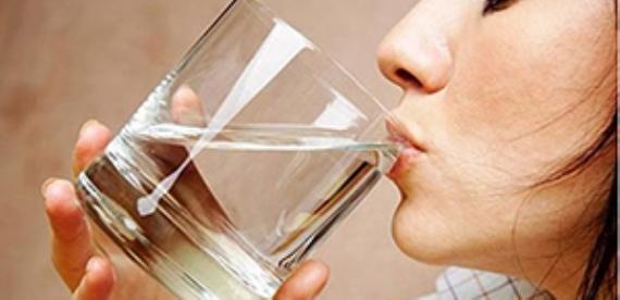 Az su içmek, hafızayı etkileyebilir!