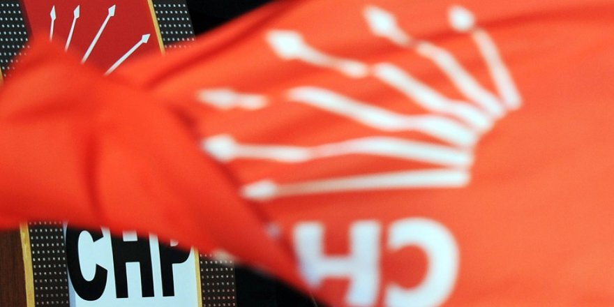 Necati Şahin, CHP'den istifa etti