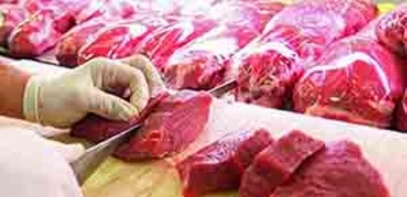 Kırmızı ete talep yarı yarıya azaldı