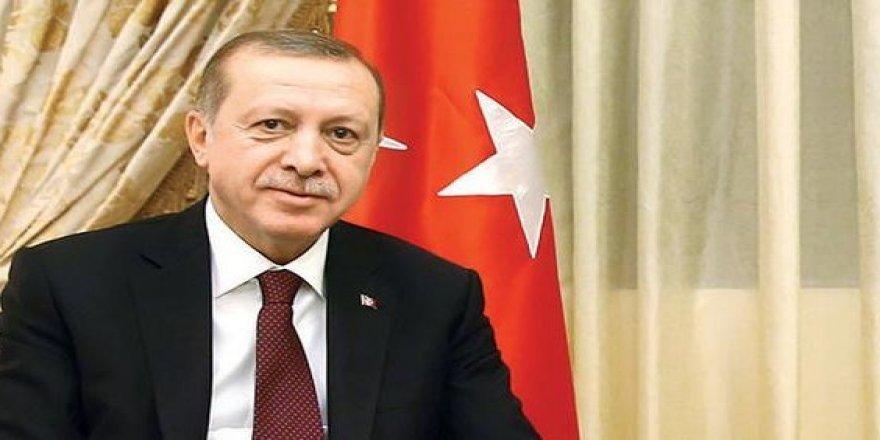 Cumhurbaşkanı Erdoğan 7 dille Nevruz Bayramı'nı kutladı