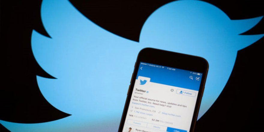 Twitter, canlı yayına başlıyor