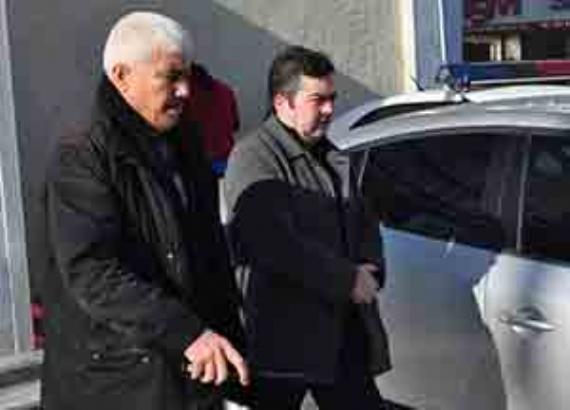 Zabıta amirini yaralamaya 4 yıl hapis cezası