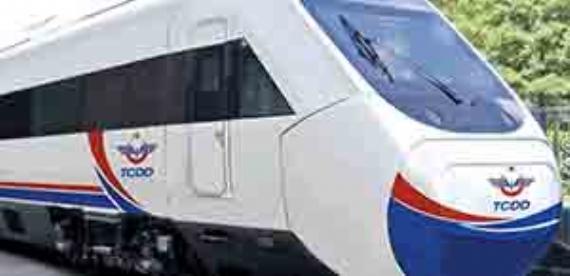 15 ilin daha hızlı tren müjdesi