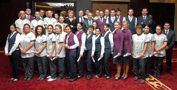 Wellborn Luxury Hotel 31 Aralık'ta açılıyor!