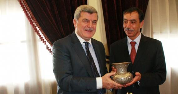 Türkiye, Tunus'a önderlik edecek!