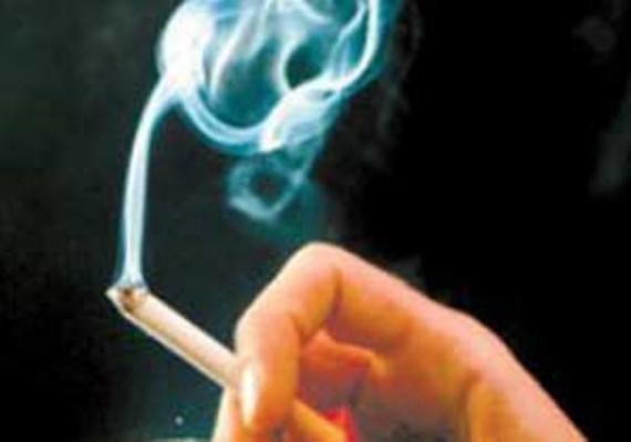 Sigara içenlerde bu hastalık sık görülebilir!