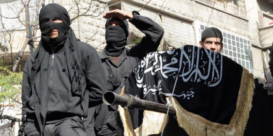 """ABD: """"El Kaide liderlerinden Kari Yasin öldürüldü"""""""
