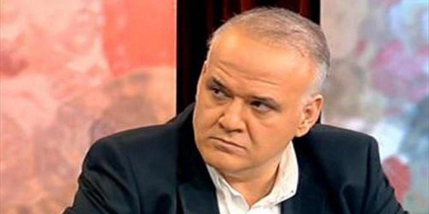 Çakar, Galatasaray'a resmen kükredi: Omurgasızlar