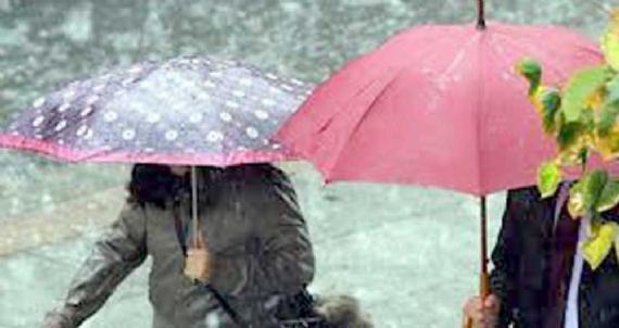 Meteoroloji'den 7 ile yağmur uyarısı!