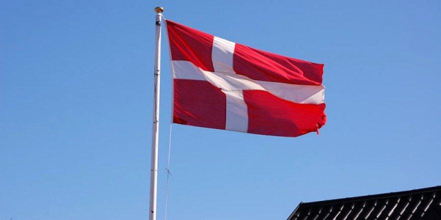 Danimarka'dan Kaşıkçı açıklaması