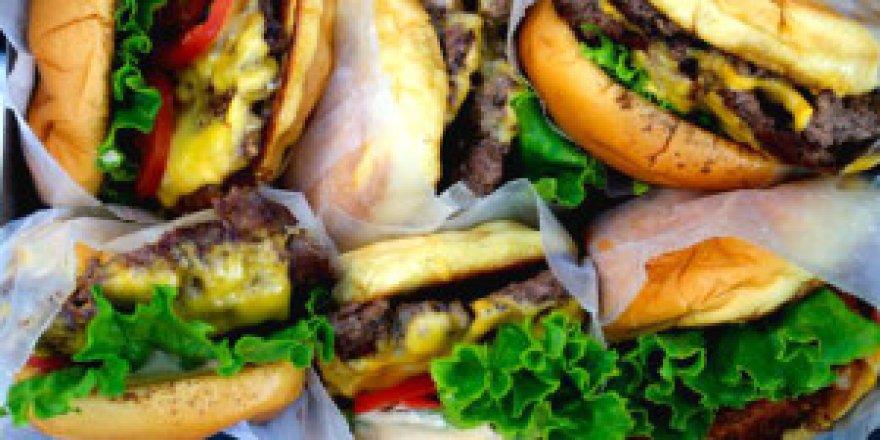 Hamburger devinin İstiklal Caddesi'ndeki şubesi kapandı
