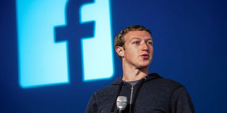 Facebook'ta 'hikaye' dönemi