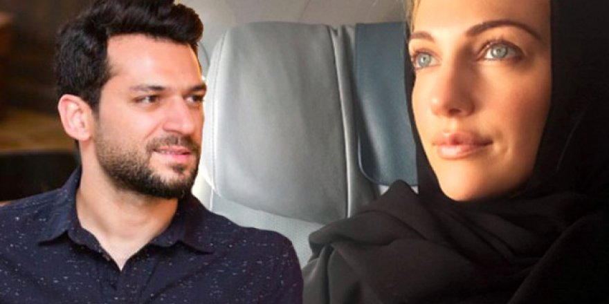 Murat Yıldırım: Meryem bizi Umre'ye götürsene