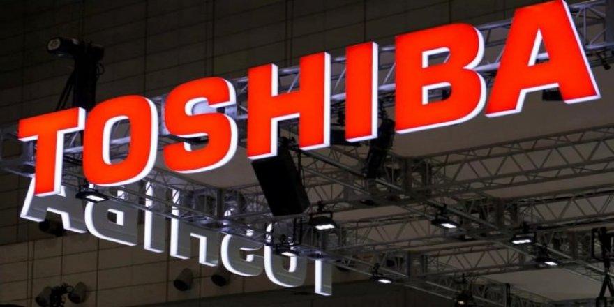 Toshiba iflas erteleme başvurusunda bulundu