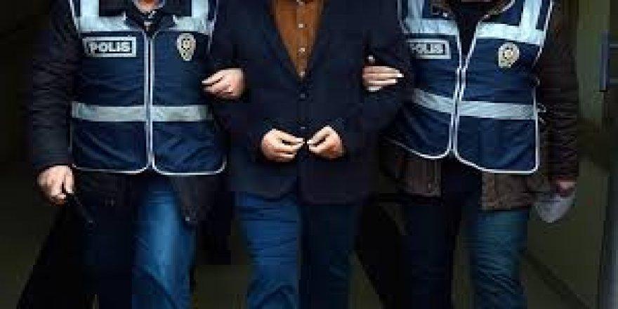 KPSS Türkiye 2.'si FETÖ'den hakim karşısında