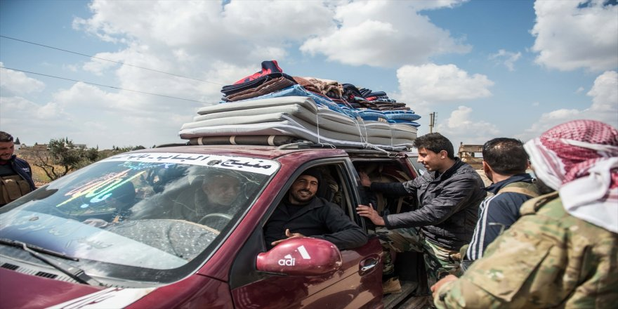 El Bab, savaş mağdurlarına kucak açıyor