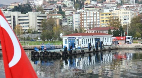Deniz Ulaşım müdürlüğü açıldı