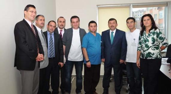 Karabacak obeziteye savaş açtı