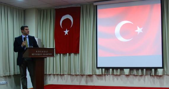 Ülke tanıtım günleri Türkiye ile başladı
