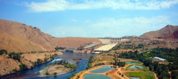Sadece ampullerle 7 Keban Barajı tasarrufu