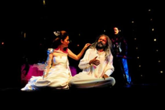 Kral Lear'e ilgi büyük