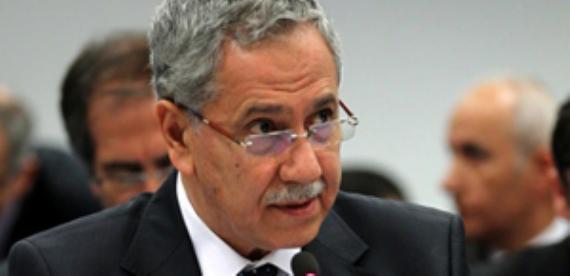 Bülent Arınç: BDP'liler 100 defa hak ediyor!