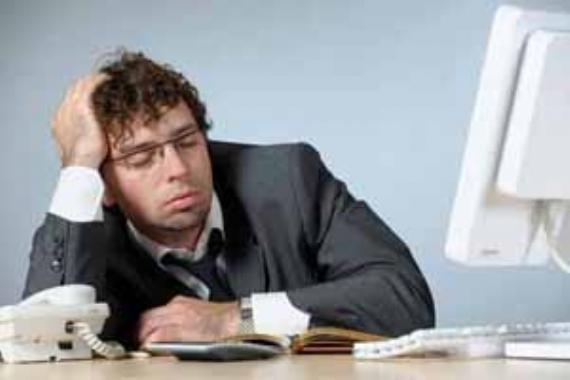 Uyku alışkanlığı değişti obezite fırladı
