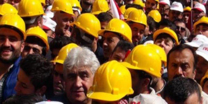 Erdoğan'ın karşı çıktığı madencilerden rakamlarla açıklama