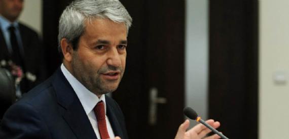 Bakan Ergün'den sanayicilere destek!