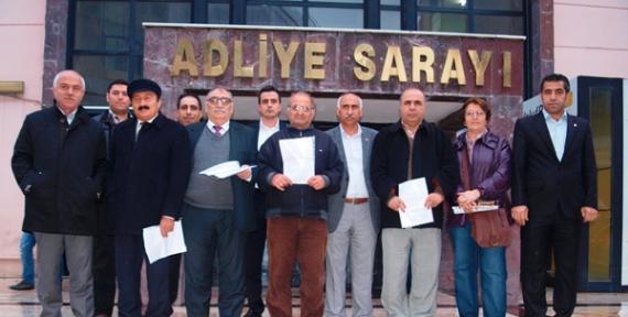 CHP Darıca özür bekliyor