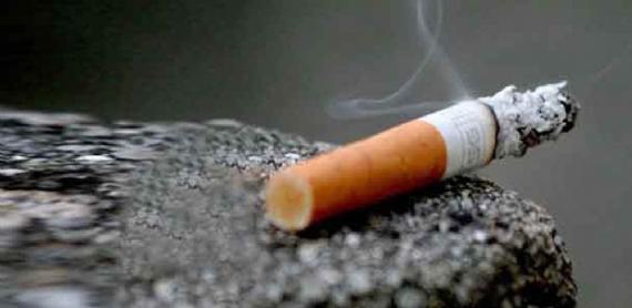 Her yıl 100 bin kişi sigaradan ölüyor!
