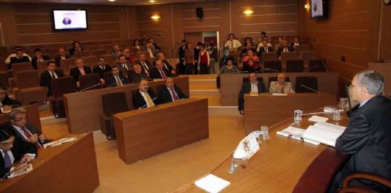 ilk resmi belediye kanununu Osmanlı çıkardı!
